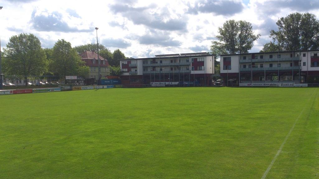 VfB-Platz