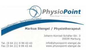 PhysioPoint-Markus Stengel