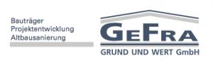 GEFRA - Grund und Wert