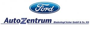 Auto Zentrum Ford